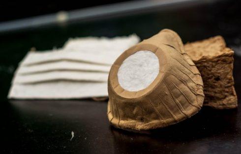 تولید ماسک صورت با فیبر چوب؛ روشی نوآورانه برای مقابله با پاندمی کرونا