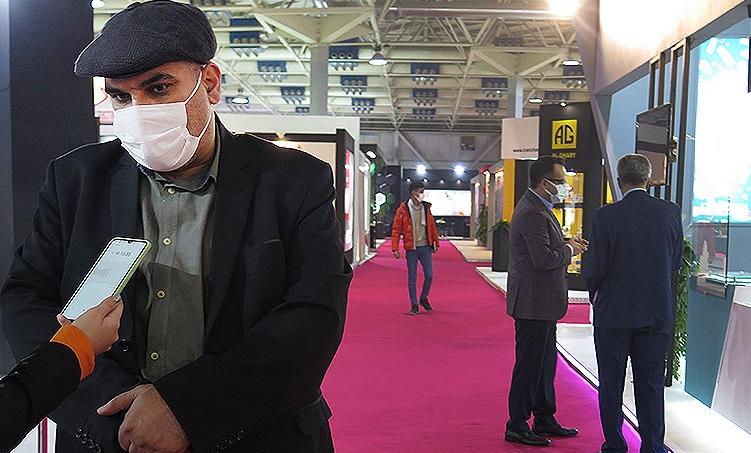افتتاح بیست و هفتمین دوره نمایشگاه بین المللی چاپ، بسته بندی و صنایع وابسته